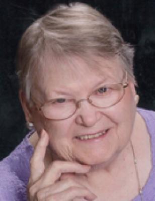 Kathryn Irene Francois