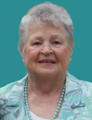 LaVerna Fay Arnold