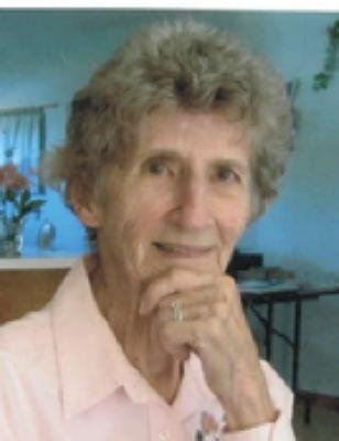 Constance M. Gardner