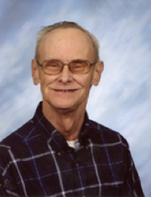 Larry Eugene Ellefritz