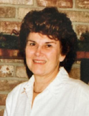 Betty June Hodges
