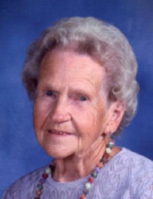 Gladys Marie Fozo