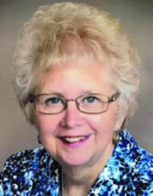 Judy Irene Fogle