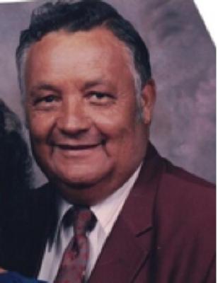 Oscar Henderson
