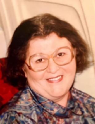 Dora Allene Winfree