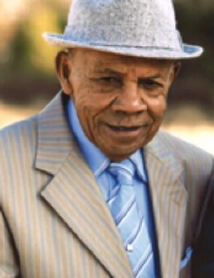 Archie Lockamy Jr.