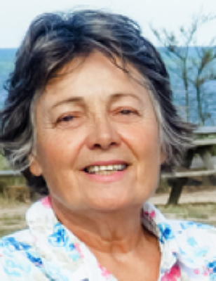 Judith Ann Secondo