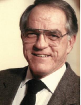 Keith Lincoln Adams