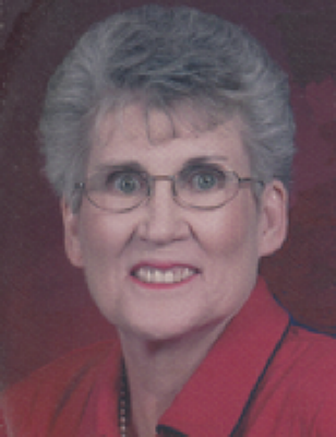 Sally Gourley Dean