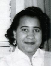 Ethel Lee Beverly Hall