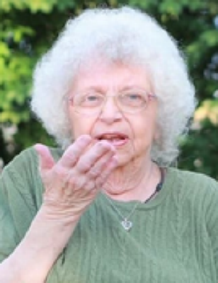 Betty Lee Drye