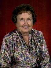 Patricia B. Jennings