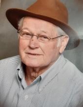 James McGarvie  Webb