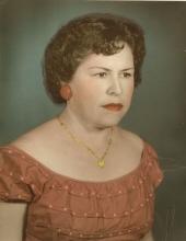 Olga Diaz