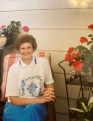 Kathleen Wilma McDowell