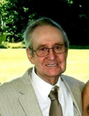 "Richard Earl ""Dick"" McPheron"