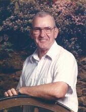 Melvin Ray Shields