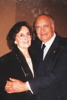 Mary Teresa Pasceri DeMarino