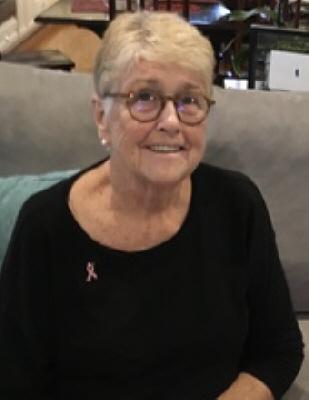 Maureen Joan Zuech