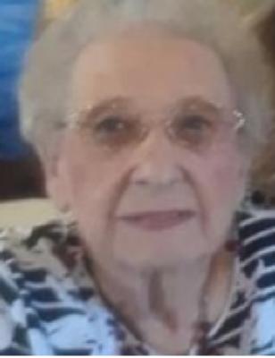 Mary Irene Clendenen