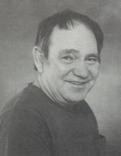 Wilbur Henry Clark