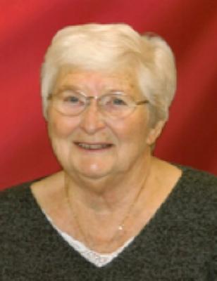 Barbara Joyce Cothern