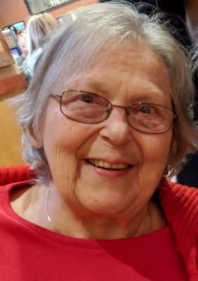 Virginia Glazier Sacchi