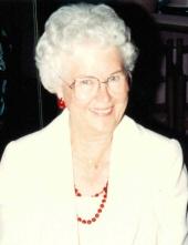 Vere Yvonne Bowser