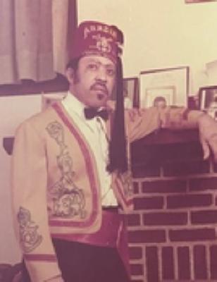 Deacon Clarence W. Gaines Jr,