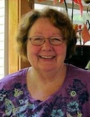 Elaine Walker Huseby