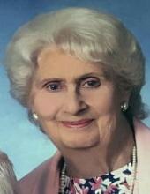 Bernadette Helen Mrozek