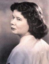 Doris Marie Gibson