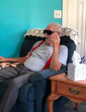 Earnest Everett Reeder Obituary