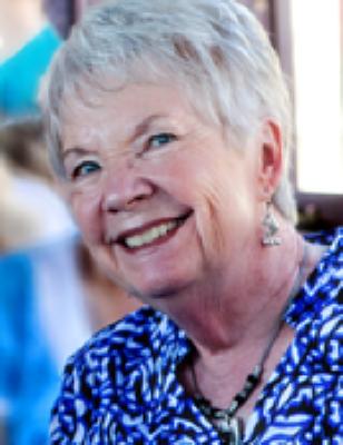 Beverly Joan Franz