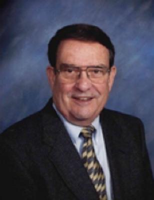 William Joseph McGinty, DDS