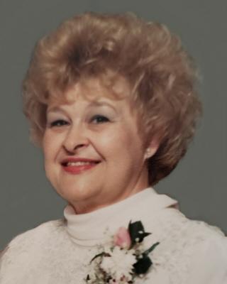 Erlene May Nelson