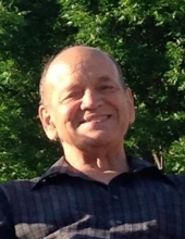 "Gerald  I. ""Jerry"" Defebaugh"