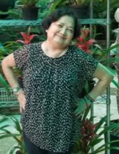 Minerva Castillo Azurin