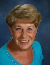 """Judith """"Judy"""" Ann Suppus"""