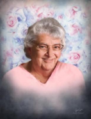 Ethel Marie Garrett