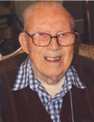 Frederic Eugene Mitchell