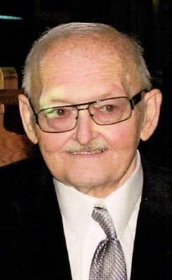 Robert E. Koperski