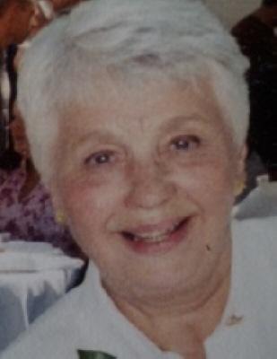 Joan Ruth Blair