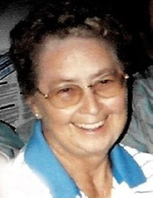 Deloris Virginia Cordell