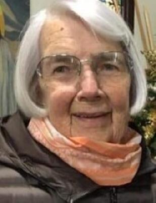 Margaret Whittle