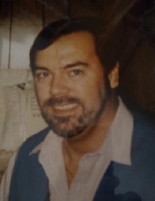 Jerry Leon Hudspeth