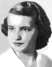 Phyllis H. McClelland