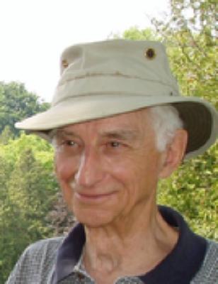 George Corbett Peek