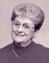Margaret Catherine (Kerr) Melanson