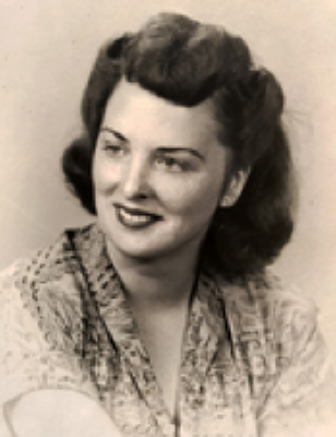 Nell Alexander Brown
